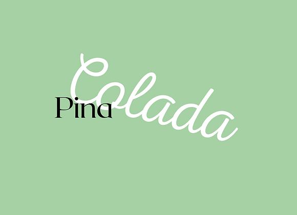 Pina Colada Wax Melts