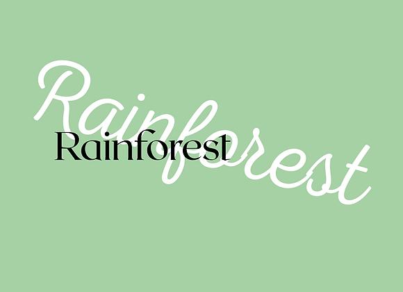 Rainforest Wax Melts