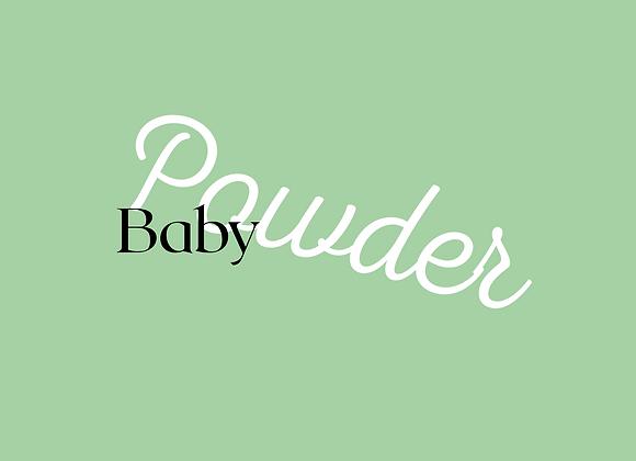 Baby Powder Wax Melts