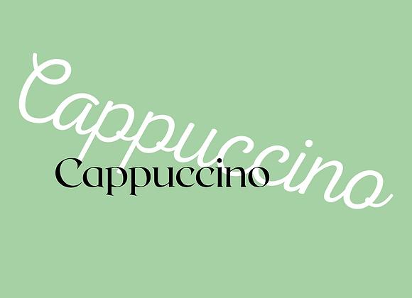Cappuccino Wax Melts