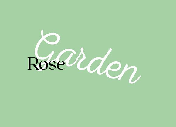 Rose Garden Wax Melts