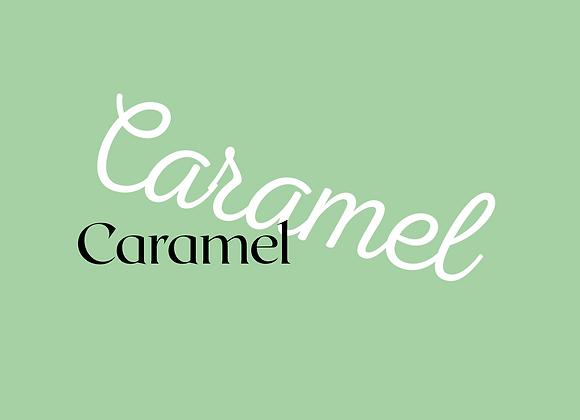 Caramel Wax Melts