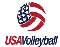 USA Volleyball National Team Development Program (NTDP)