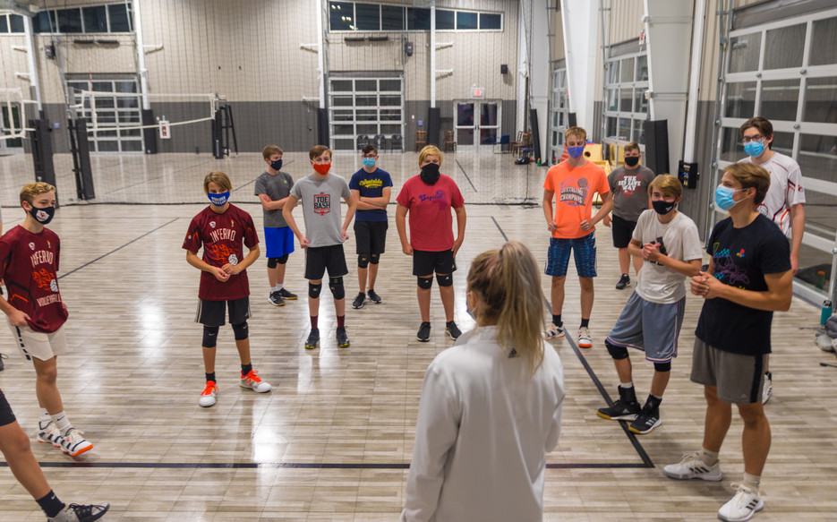 Tune Up Clinic