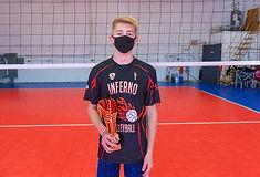 Inferno Cup Blaze Challenge Championship