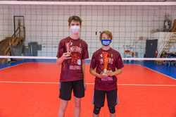 Inferno Cup Knucklehead Challenge Champions
