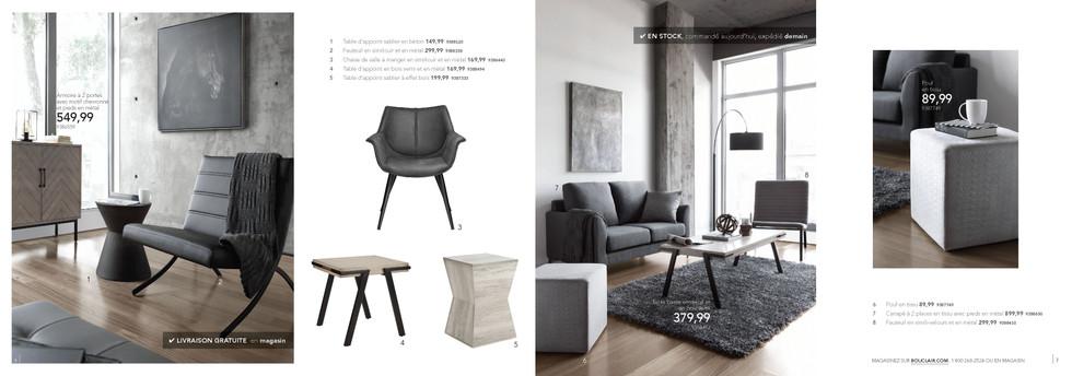 Catalogue Scandinave