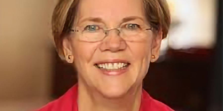 Meet Elizabeth Warren (1)