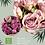 Thumbnail: Chandelle  kodo Pétales de Rose