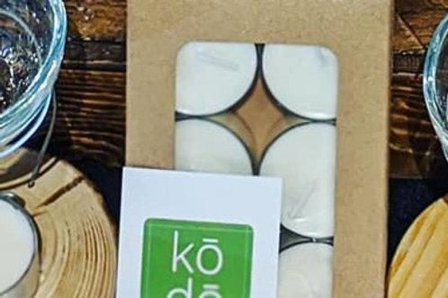 Boîte réchaud kodo