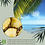 Thumbnail: Chandelle kodo Eau de coco & ananas