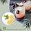 Thumbnail: Chandelle kodo Cerise & Limonade