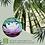 Thumbnail: Chandelle kodo Lotus de Bamboo