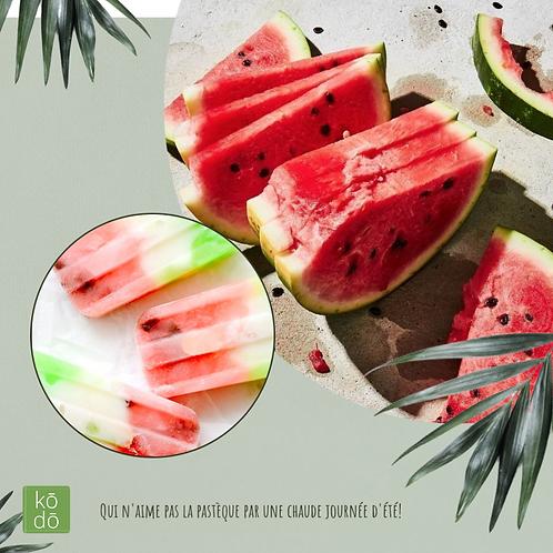 Chandelle kodo Melon d'eau