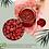 Thumbnail: Chandelle kodo Confiture aux fraises