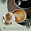 Thumbnail: Chandelle kodo Café latté