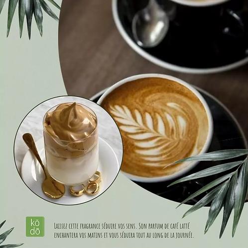 Chandelle kodo Café latté