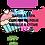 Thumbnail: Trio Chandelles Bibitte à sucre