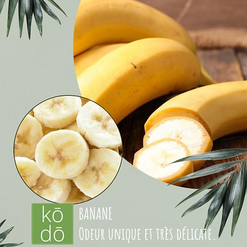 Chandelle kodo Banane