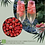 Thumbnail: Chandelle kodo Fraises & Champagne