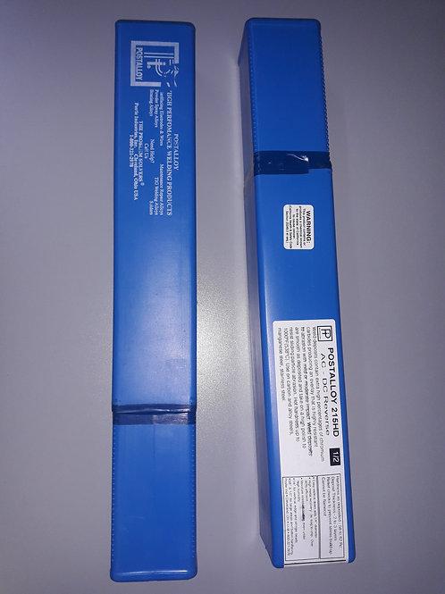 ELECTRODO TUBULAR  215 (PRECIO x KILO)