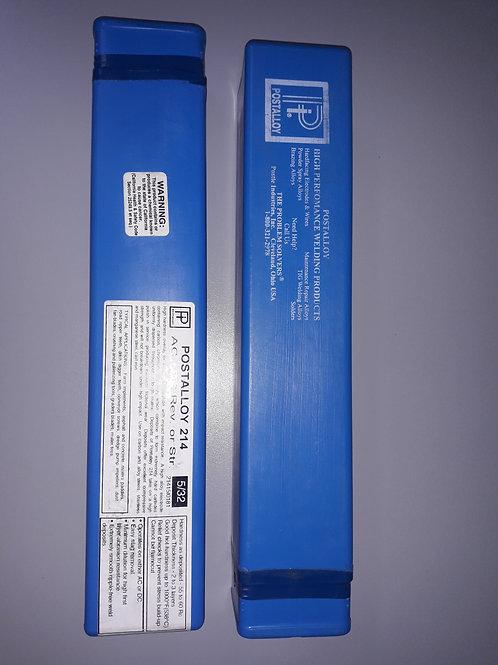 ELECTRODO  214 (PRECIO x KILO)