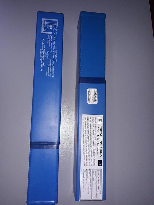 ELECTRODO TUBULAR  218 HD (PRECIO x KILO)