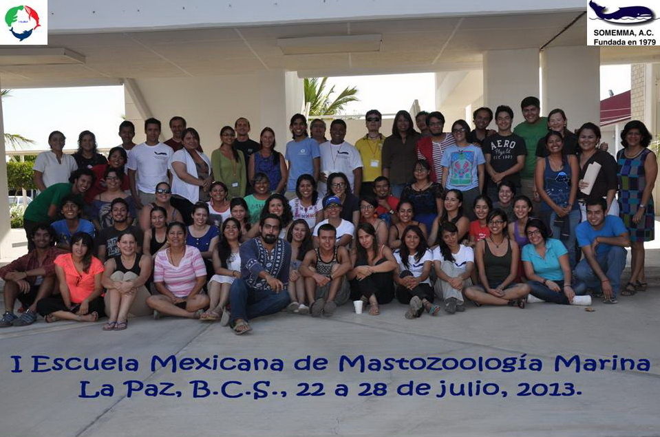 Grupo IE3M 25jul2013 La Paz BCS