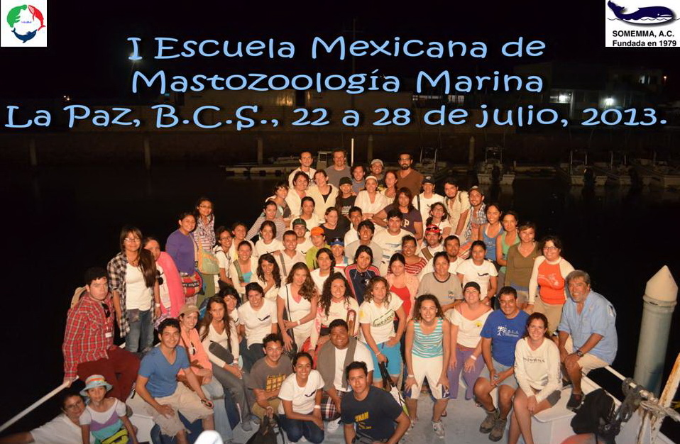 Grupo IE3M 26jul2013 La Paz BCS