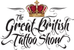 London Great British Tattoo Convention.