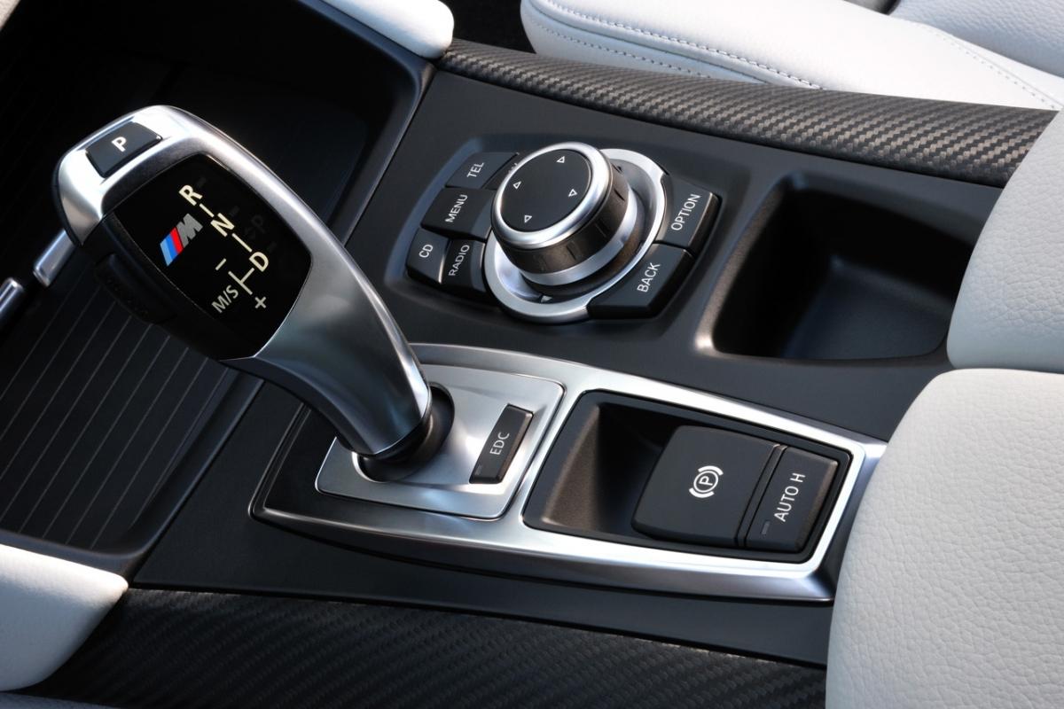 BMW 1er M-Sport
