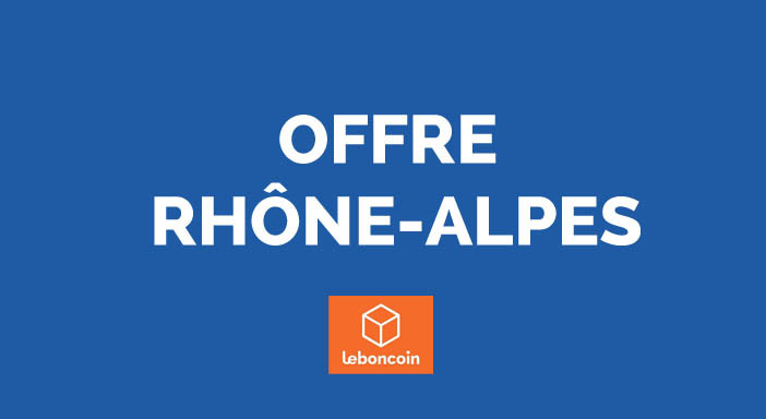 OFFRE RHONE-ALPES