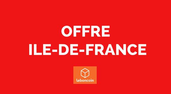 OFFRE PARIS-IDF