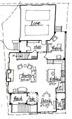 Wyndale Court Lot 1 - Main Floor
