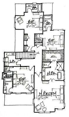 Wyndale Court Lot 1 - 2nd Floor