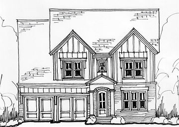 Wyndale Court Lot 2 - Elevation