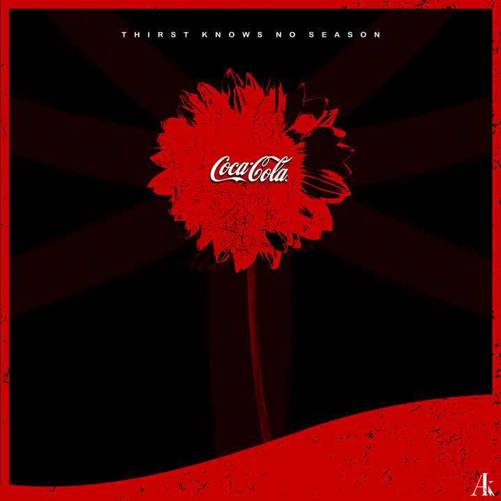Special Olympics Coke Graphic