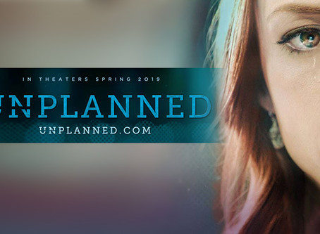 """Ashley Bratcher on her role in """"Unplanned"""""""