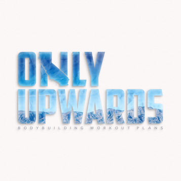 Only Upwards Brand Logo