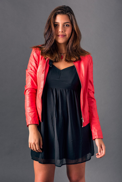 Eva, played by Nuria Roca