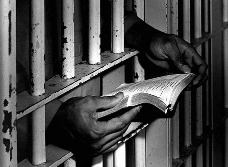 Darryl Burton's Story Of Forgiveness