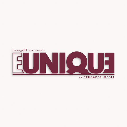 Eunique Evangel University Logo