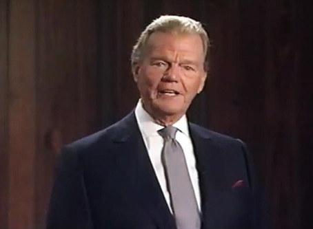 'If I Were the Devil' Video by Paul Harvey 1965