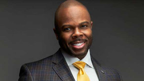 Pastor James E. Ward Jr. On What Is Needed To See Change In America