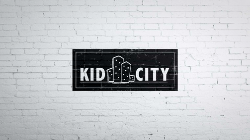 Kid City Ministry Logo