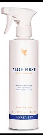 Produits Aloe Vera Bordeaux Aloe First Forever