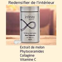 Complexe raffermissant infinite Aloe Vera Bordeaux