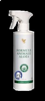 Aloe Vera Bordeaux Animaux