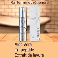 Serum raffermissant Infinite Forever Aloe Vera Bordeaux