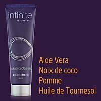 Démaquillant Infinite Forever Aloe Vera Bordeaux